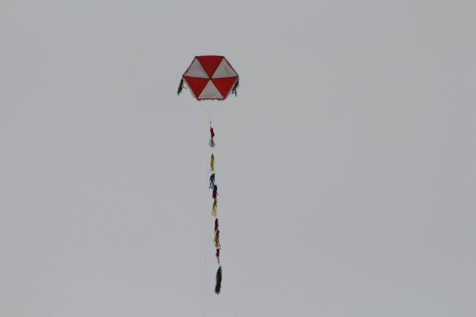 wunderschön, Drachenflug am Kathara Deftera © Foto Lefteris Delastik