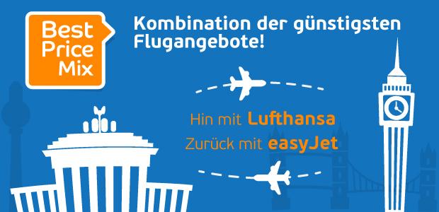 eine Idee, Best Price Flüge nach Griechenland von Ihrem Abflug Airport  zu suchen